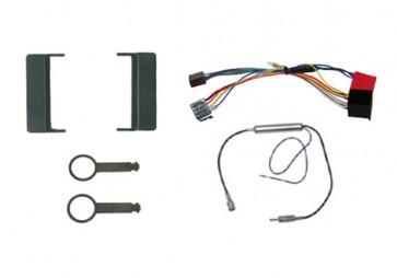 InCarTec FK-108 Fitting Kit | Audi A2 | A4 | A6