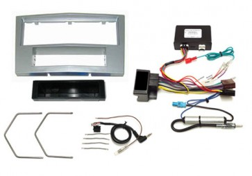 InCarTec FK-2302-C Fitting Kit | Vauxhall Corsa D