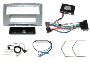 InCarTec FK-2302 Fitting Kit | Vauxhall Antara | Astra H | Zafira B