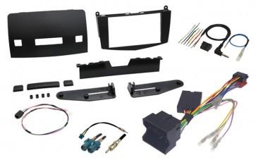 InCarTec FK-921/1 Fitting Kit | Mercedes C-Class