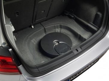Alpine SPC-600G7 | Subwoofer System for VW Golf 7 and Golf 6
