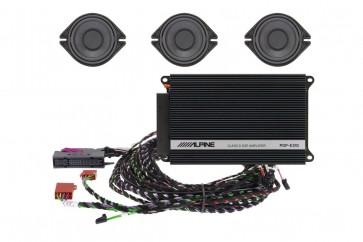 Alpine SPC-200AU Premium Sound Upgrade   Audi A4   A5   Q5