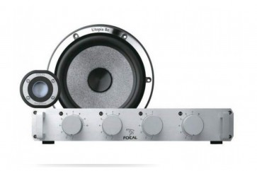 Focal N6 ELITE Utopia Be KIT No.6