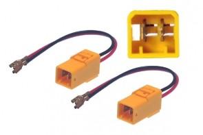 InCarTec 41-001 Speaker Cable | Alfa Romeo