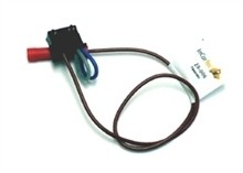 InCarTec 29-006 PANASONIC patch for 29 series steering control