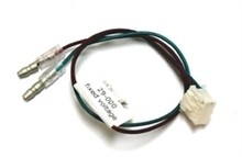InCarTec 29-000 Voltage patch lead for 29 series steering control