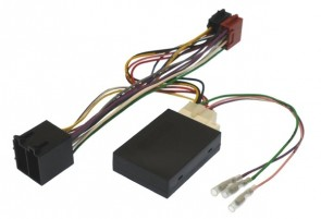 InCarTec 39-FIA-01 CAN Steering control Interface | Alfa Romeo | Fiat