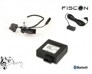 FISCON Upgrade Kit UHV Low Premium to Basic Plug n Play