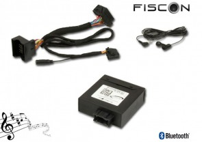 FISCON Bluetooth Handsfree MQB incl. ceiling micro low | Audi A3 8V
