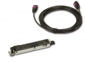FISTUNE Audi A8 4H Saloon Antenna Module   3G   TV Factory Fitted