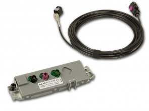 FISTUNE Audi A4 8K Saloon Antenna Module | 3G | No TV Factory Fitted