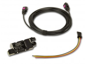 FISTUNE Audi A4 8K Avant Antenna Module | 2G and 3G