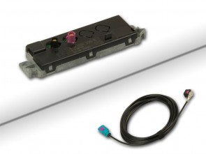 FISTUNE Audi A4 8K Saloon Antenna Module | 2G | No TV Factory Fitted