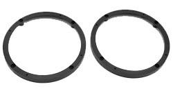 InCarTec 40-000-165 Speaker Adapter   Universal Fitment