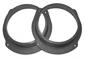 InCarTec 40-0403-165 Speaker Adapter | Fiat Brava | Croma | Stilo