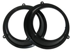 InCarTec 40-0413-165 Speaker Adapter | Fiat Panda