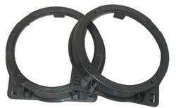 InCarTec 40-0513-130 Speaker Adapter | Honda Accord | Civic