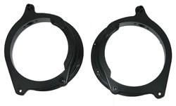 InCarTec 40-0613-165 Speaker Adapter | Mercedes C-Class