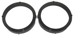 InCarTec 40-0843-165 Speaker Adapter | Seat | Volkswagen | Mitsubishi