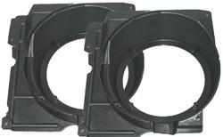InCarTec 40-1003-165 Speaker Adapter   Volkswagen Polo