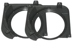 InCarTec 40-1004-165 Speaker Adapter   Volkswagen Polo