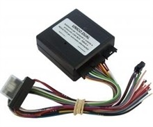 InCarTec 29-UC-050 Universal CANbus steering control interface UNICAN