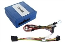 InCarTec 25-400 Parrot UNIKA steering control interface