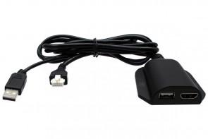 Adaptiv HDMI