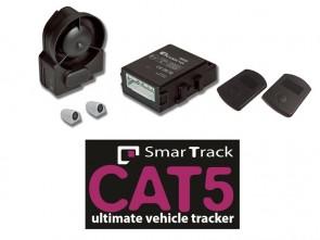 Cobra A4615 Alarm & SmarTrack Category 5
