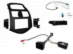 Connects2 CTKCV05 Fitting Kit | Chevrolet Sonic | Spark