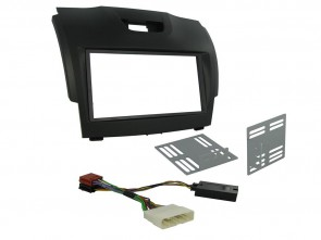 Connects2 CTKCV09 Fitting Kit | Chevrolet Colorado | S-10 | Trailblazer