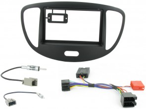 Connects2 CTKHY01 Fitting Kit | Hyundai i10