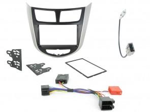 Connects2 CTKHY14 Fitting Kit | Hyundai Solaris | Verna