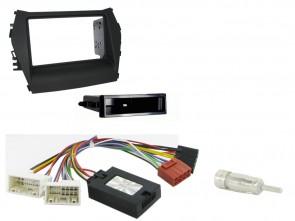 Connects2 CTKHY15 Fitting Kit | Hyundai Santa-Fe