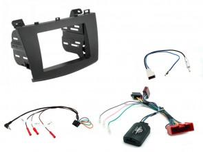 Connects2 CTKMZ07 Fitting Kit | Mazda 3