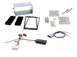 Connects2 CTKNS03 Fitting Kit   Nissan Qashqai