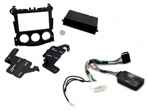 Connects2 CTKNS07 Fitting Kit   Nissan 370Z