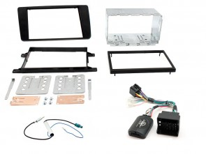 Connects2 CTKSK03 Fitting Kit | Skoda Superb