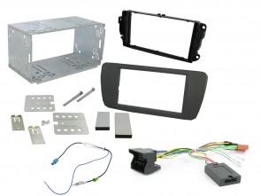 Connects2 CTKST01 Fitting Kit | Seat Ibiza