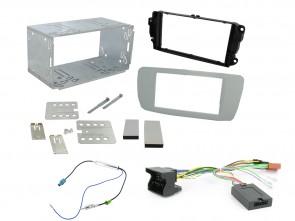 Connects2 CTKST03 Fitting Kit | Seat Ibiza