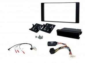 Connects2 CTKSU01 Fitting Kit | Subaru Impreza | XV