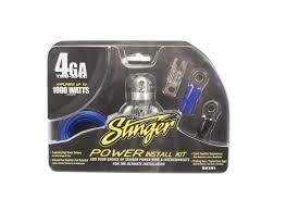 Stinger SK141