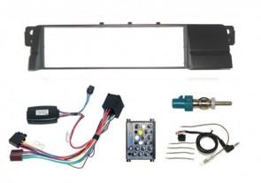 InCarTec FK-116 Fitting Kit   BMW 3 Series