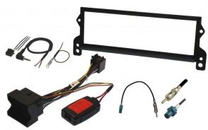 InCarTec FK-117-B Fitting Kit | Mini One | Cooper S