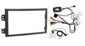 InCarTec FK-256 Fitting Kit   Nissan 350Z