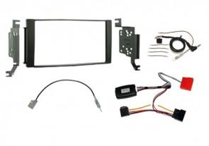 InCarTec FK-719 Fitting Kit | Hyundai Santa Fe