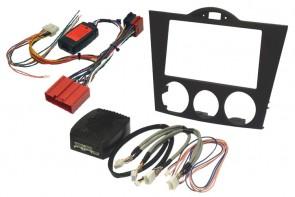 InCarTec FK-744 Fitting Kit | Mazda RX-8