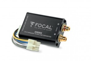 Focal HILO V2   High to Low Level Converter - 2 Channels