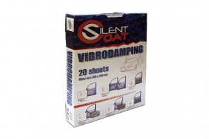 Silent Coat Volume (Boot) Pack