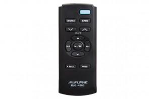 Alpine RUE 4202 Car Audio Wireless Remote